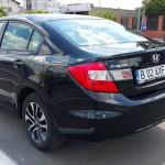 Honda Civic 1.8 benzina, c.v. automata